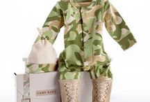Baby Camo Gifts Sets and more