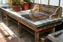 planting workbench