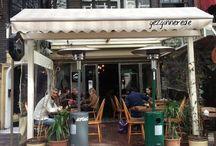 Hang Cafe pazar kahvaltısı / Hang Cafe pazar kahvaltısı http://www.gezginnerede.com/2016/03/08/hang-cafe-pazar-kahvaltisi-kadikoy-vegan-breakfast-coffee/