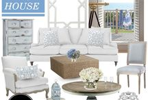 Polyvore Beach House Boards