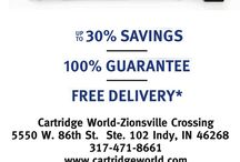 Indy Savings / Coupons, savings and deals specifically for the Greater Indianapolis Metro area.