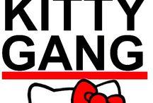 kitty gang or die