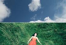 Sky ; 하늘