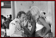Niki Lauda Young