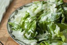 R 014 01b Salatdressings Rezepte