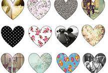 Hearts  / Cuore matto !