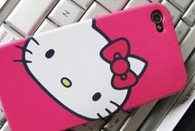 I ❤ Hello Kitty / by Twijauna White