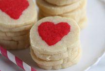 Valentine ideas / by Jo Hughes