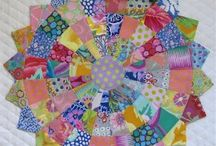 Quilt inspiration / Quilts I think I would like to make at some point! / by Judith Cowan