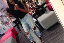 ex Boyfriend Jeans