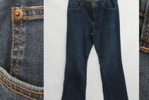 Pre Loved Used Clothing Mens Womens Childrens / by Rho Marc