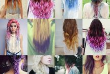 Hair Braids, Colors and More