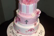 cakes by Sarah / cakes