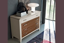Chest of drawers - Contemporary Collection