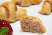 Prosciutto Cotto (Oven Roasted Ham) Recipes
