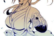 Princess Tsunade