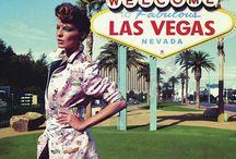 Vegas / by Black Swan