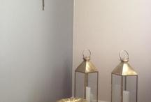 Ideas for the livingroom