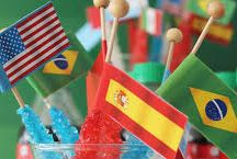 World Cup Parties / Soccer Themed Events