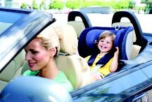 Römer / seguridad infantil para el automovil