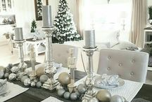 christmas rooms