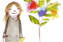 jo tinc una floreta
