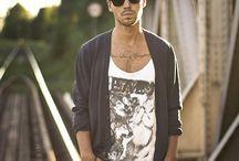 snygga kläder/mode