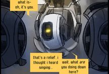 GlaDoS...the cake is a lie