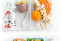 Healthy Lunch/Dinner Ideas
