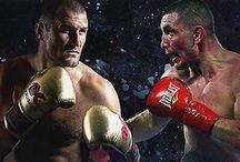 Sergey Kovalev vs Vyacheslav Shabranskyy HBO Boxing Nov 25, 2017