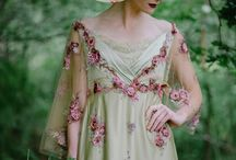 Into the woods - styled shoot by Joanne Fleming Design et al