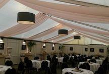Bruilofts tenten / wedding tents / Foto's van onze bruiloftstenten. Pictures off our weddingtents.
