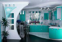 ДизайнКухня