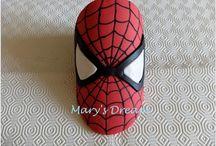 Cake Design / Vi presento le mie creazioni che troverete anche sul mio sito:  www.marysdream.it e sulla mia pagina di Facebook: https://www.facebook.com/MaryPasticciona Mary's Dream