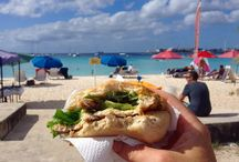 Barbados On A Budget / Although Barbados has a reputation as a luxury destinations, the truth is that you can fully enjoy a vacation in Barbados without breaking the bank.