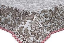 Classic Tablecloths