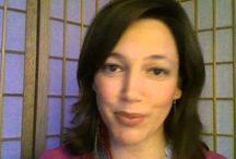 Rachel Claire T.V. / Entrepreneurs | Intuition | Healing | Psychic | Reiki | Building a business | Blog