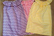 Gramme's House - Girl's Dresses / by Gramme's House