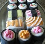 Japanese Tea Parties