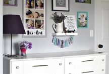 toddler room decorations