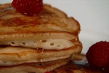 Brefast / Breakfast and brunch ideas and recipes. / by Dawn Krause