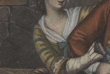 18th century costuming