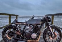 Motorcycles / Eye catching bikes