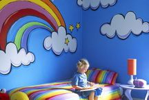 Daycare room design / by Rebecca Smith