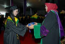 Graduation / 24 november 2012