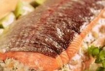 Рецепты- рыба