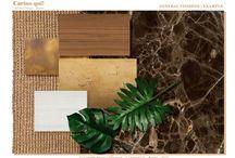 MoodBoard / #materials #architecture #interiordesign
