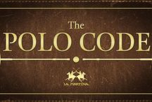 The Polo Code / There are implicit rules #polo players respect on & off the field. We call it #ThePoloCode
