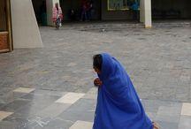 Las Marias / Marias en las calles de México