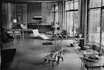 past interiors